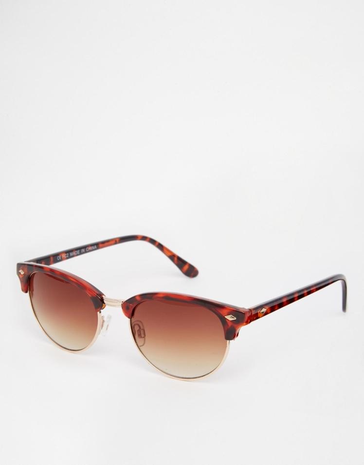 asos gafas de sol retro