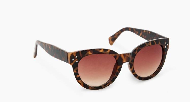 gafas de sol mango carey2