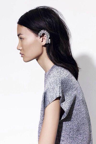 luxe earcuff
