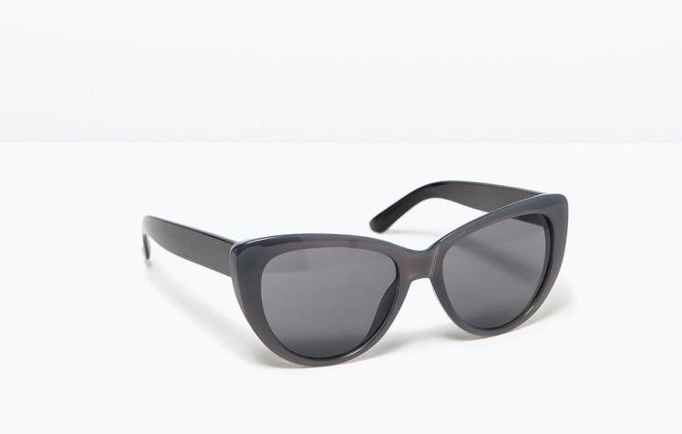 zara gafas de sol gatoju