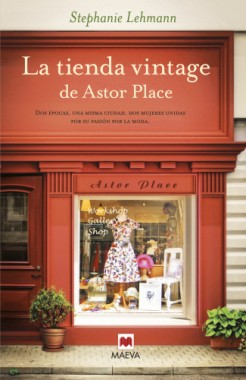 la tienda vintage de astore place